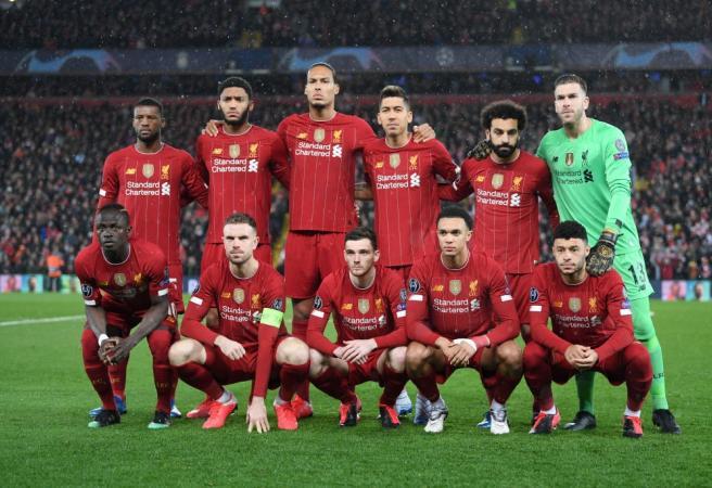 Liverpool handed massive boost in EPL title bid