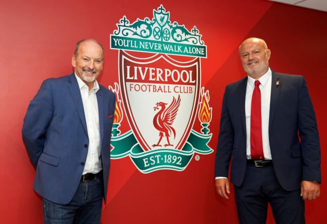 Liverpool reverse decision to stand down staff following brutal criticism