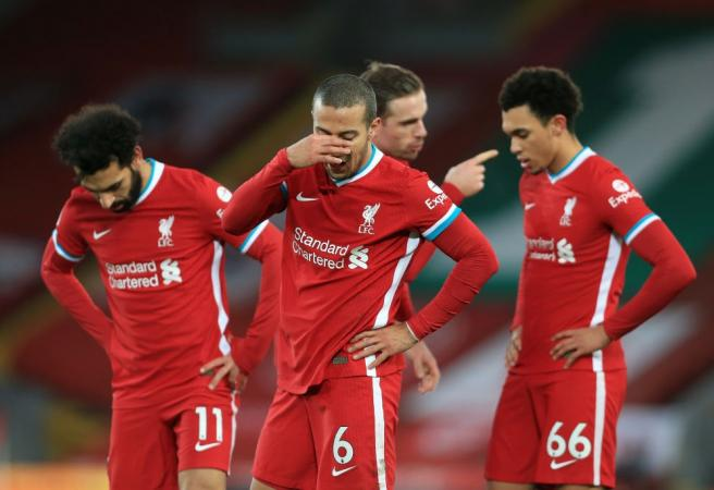 EPL Preview: Can Reds bounce back?
