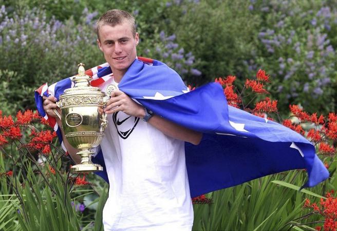Australia's Tennis World No. 1s