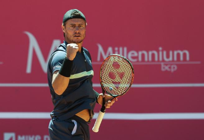 Lleyton Hewitt comes out of retirement to pair with Aussie young-gun