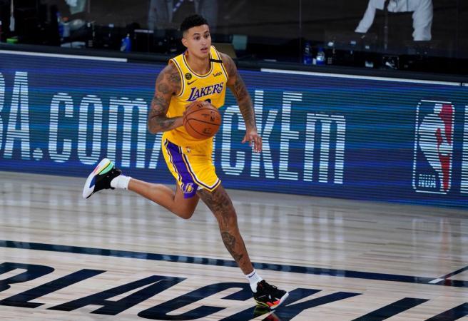 NBA Tips: August 4