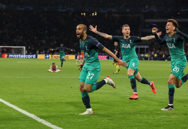 Greatest Champions League Comebacks