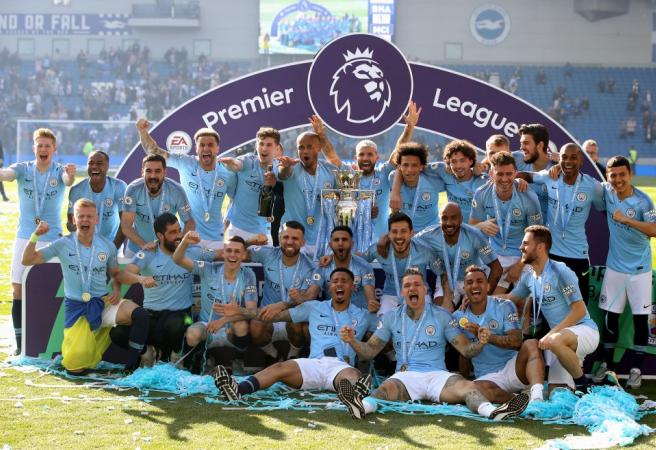 English Premier League 2019/20 Season Preview & Best Bets