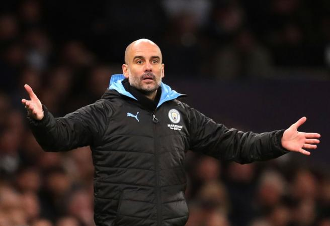 Manchester City banned from the UEFA Champions League