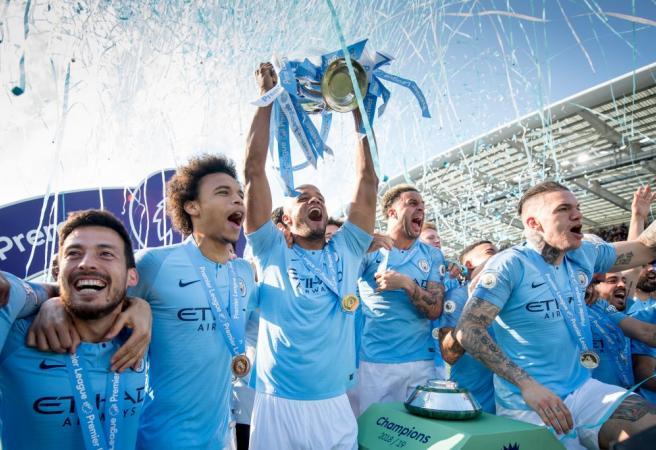 Premier League clubs' 2019 summer schedule