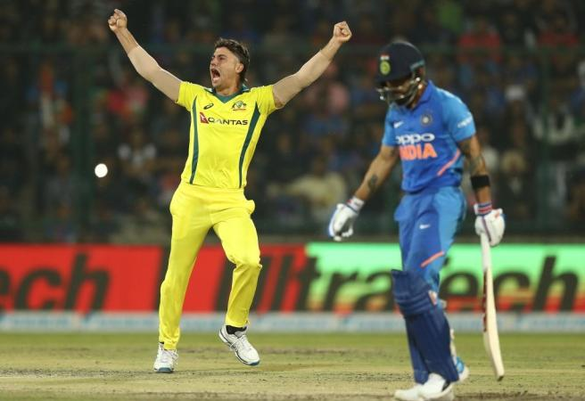 Cricket World Cup: India vs Australia: Preview & Tip