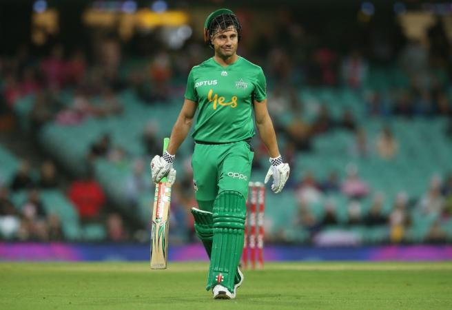 Surprise injury results in another snub for Stoinis