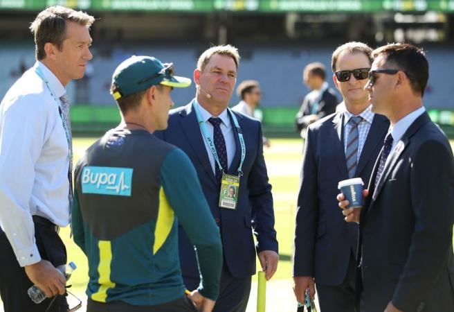 Cricket legends deliver their 2021/22 Ashes XIs