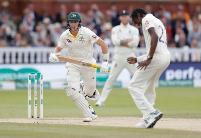 Ashes: Australia survive to hold on to series lead