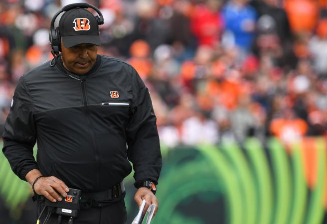 NFL Black Monday: The six coaches to get the chop!