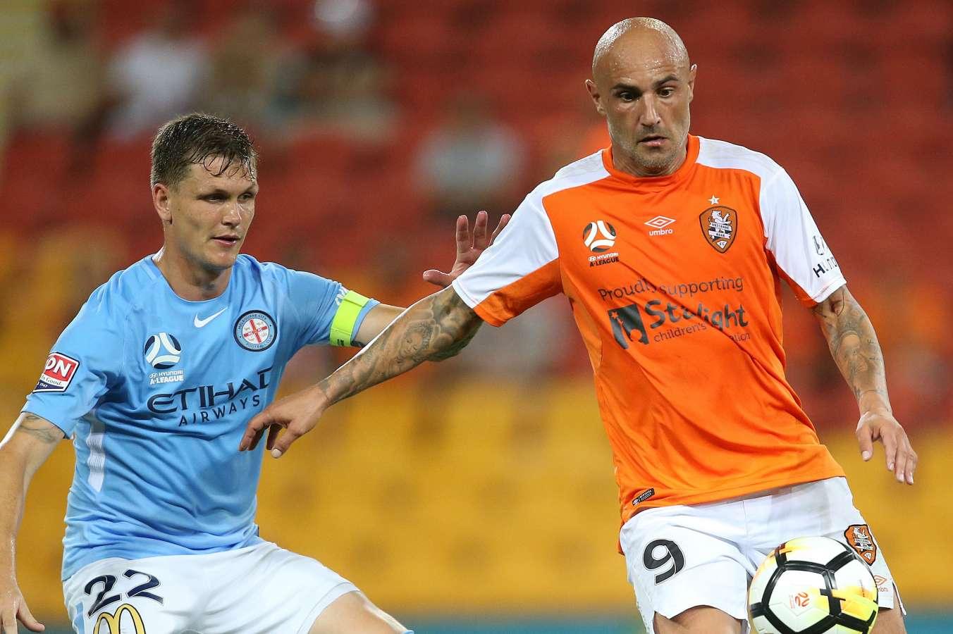 A-League Betting Preview: Elimination Finals - Melbourne teams both favoured