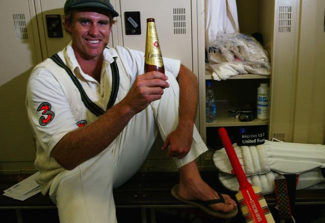 Cricket Flashback: Hayden goes whack at the WACA