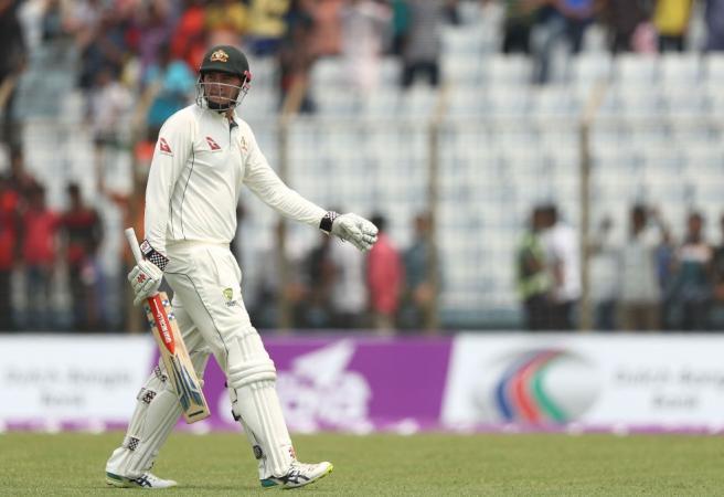 Test opener to take break from cricket