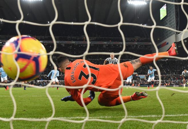 WATCH: Fastest goal of the Premier League season slammed home