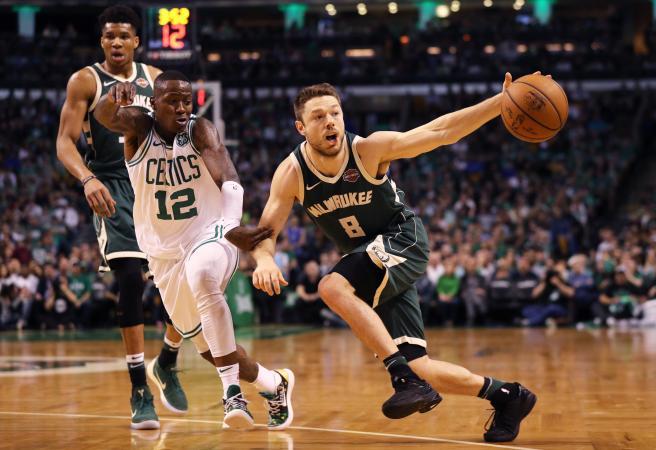 Delly Deal:  Matthew Dellavedova traded back to Cleveland Cavaliers