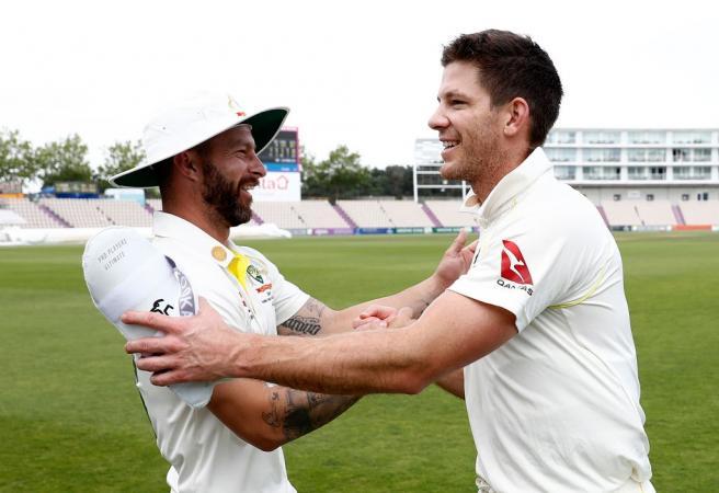 Plenty of surprises in Australia's 17-man Ashes squad