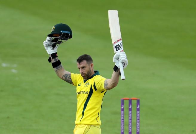 Australia's World Cup injury replacements named