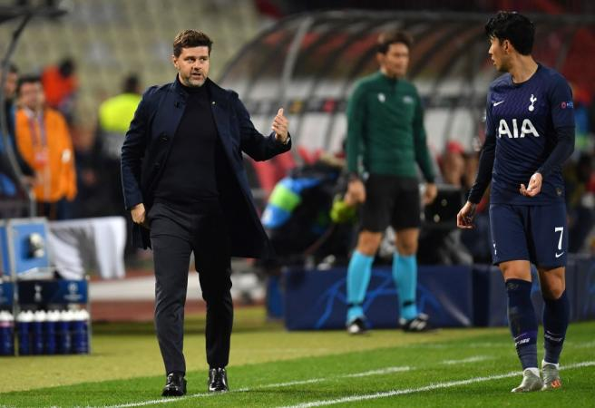 Tottenham Hotspur make huge call on their coach