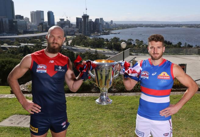 2021 AFL Grand Final: Melbourne v. Western Bulldogs Betting Tip
