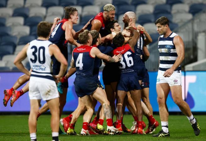 Historic AFL Finals head to Tasmania