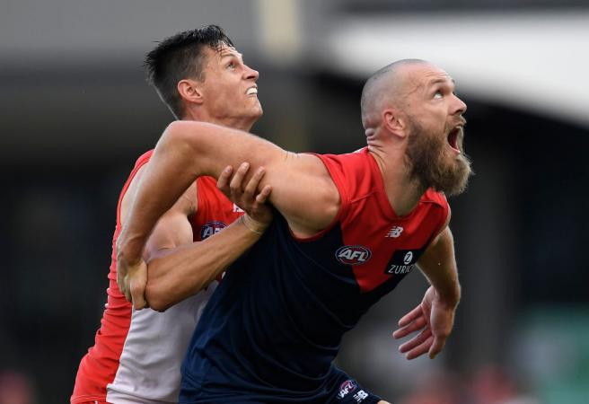 2021 AFL Round 8: Betting Tips