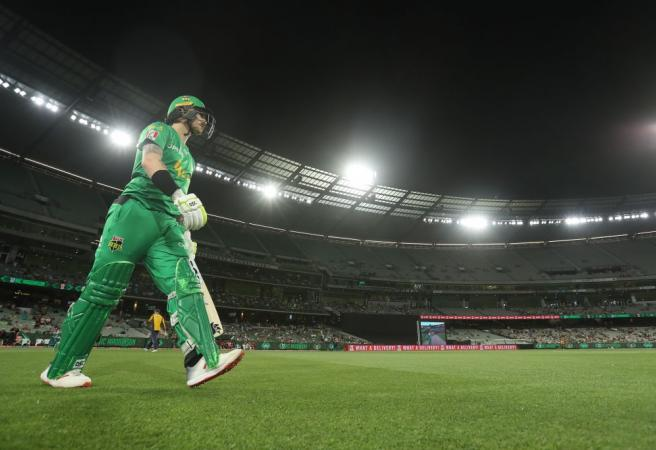 Melbourne Stars: An Unhappy History