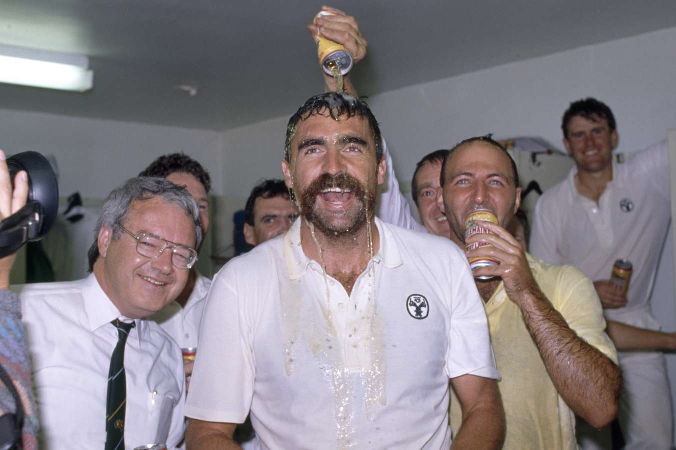 Cult Hero All-Time Team: Australian Cricket XI
