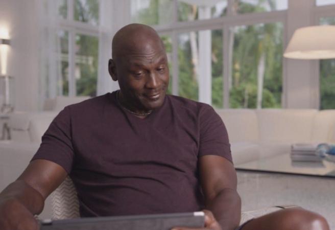 'No way you can convince me he wasn't an asshole': Michael Jordan blasts fellow NBA star