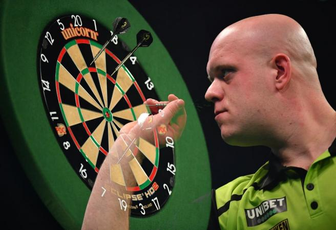 How to live stream all the Darts action