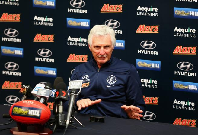 Mick Malthouse takes aim at 666 rule, gives valuable insight