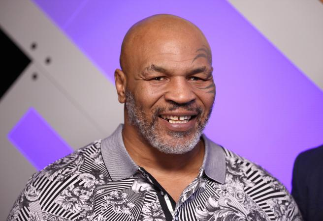 Mike Tyson claims he tried to pay $10k to fight New York Zoo animal