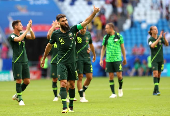 Socceroos paying $6 to qualify for knockout stage