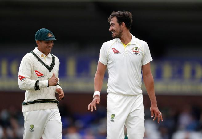 Australia name team for 4th Ashes Test
