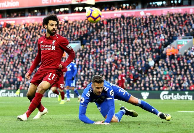 Premier League: Three matches that matter this weekend