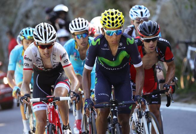 Vuelta a Espana Preview: The Contenders