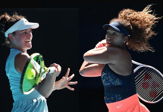Australian Open Women's Final: Jennifer Brady vs Naomi Osaka Preview