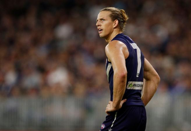 Nat Fyfe's suspension causes Brownlow market mayhem