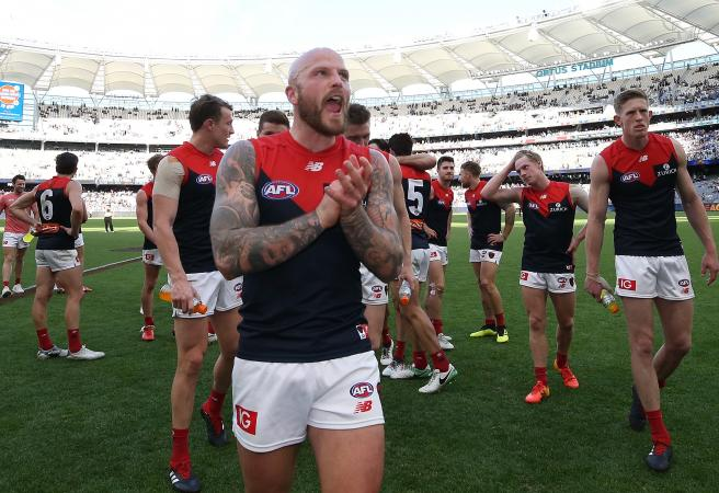 AFL Round 22 in review