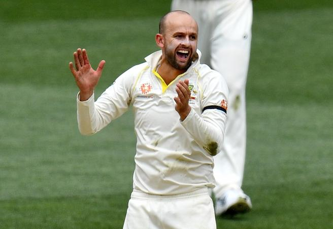 Great Garry: Lyon tames India in inspired Adelaide performance