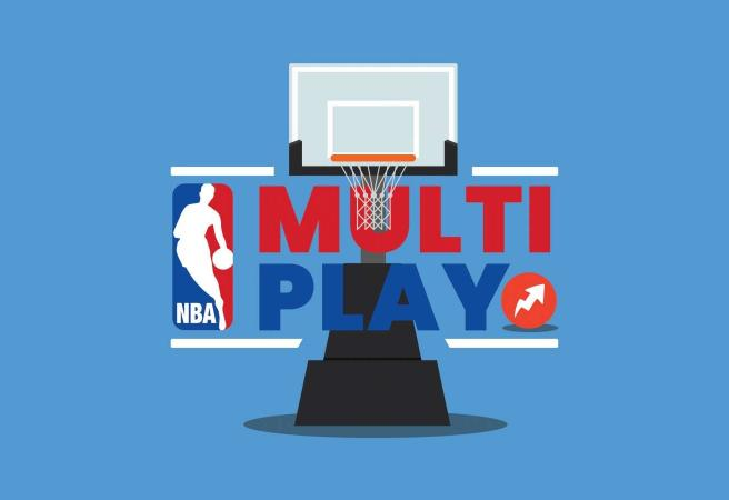 NBA Multi Play: Monday 28 October