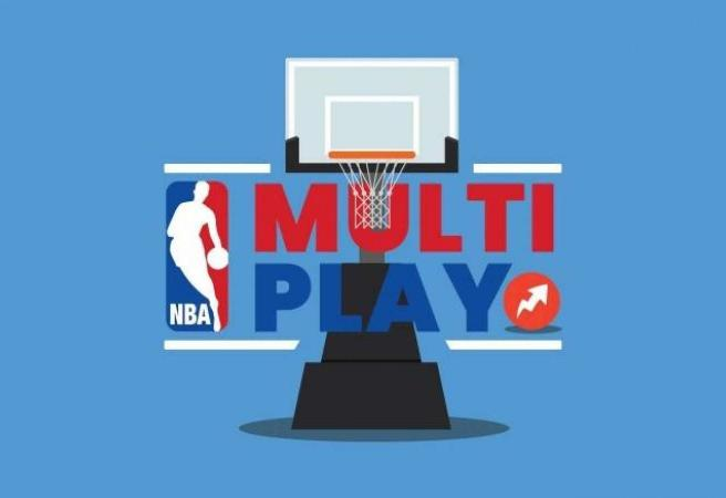 NBA Multi Play: Friday 21 February