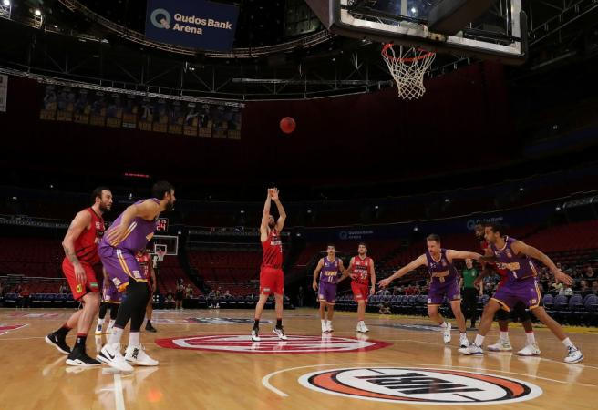 Remainder of NBL Grand Final series cancelled
