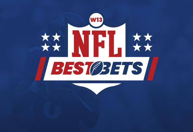 NFL Week 13: Betting Tips