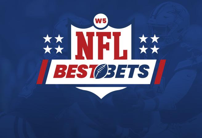 NFL Week 5: Betting Tips