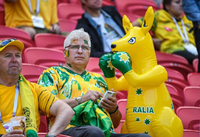 Cheer Up: Six reasons to be positive about the Socceroos at the World Cup