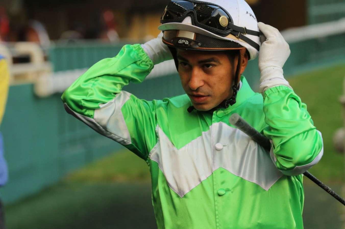 Mauritian jockey Nooresh Juglall dies in race fall