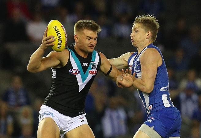 AFL Report Cards: 9th to 12th