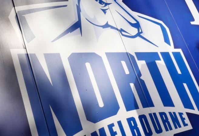 North Melbourne veteran announces retirement