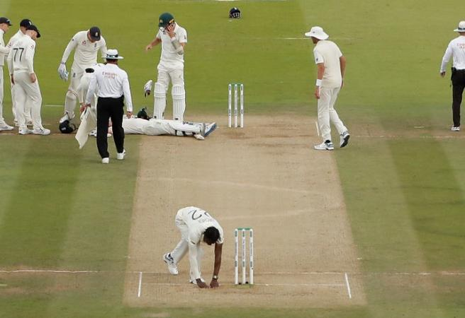 Ashes: Wild day of Test cricket sets up exciting finish